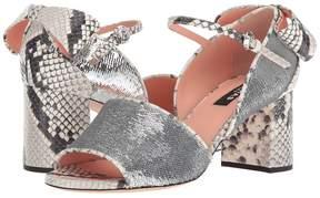Rochas RO30045-07031 High Heels