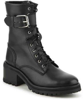 Steve Madden Griffin Combat Boot - Women's