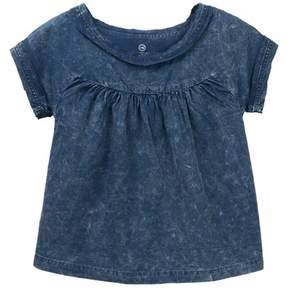 AG Jeans Demmi Babydoll Top (Big Girls)