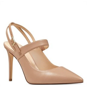 Nine West Women's Tabbae Slingback Pump