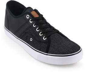 UNIONBAY Black Grant Low-Top Sneaker - Men