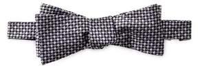 Ben Sherman Kilping Neat Silk Bow Tie