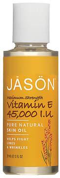 JASON Vitamin E 45,000 IU Pure Beauty Oil