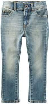Osh Kosh Oshkosh Bgosh Boys 4-12 Core Skinny Jeans