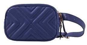 MANGO Quilted belt bag