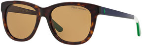 Polo Ralph Lauren Polarized Sunglasses, PH4105