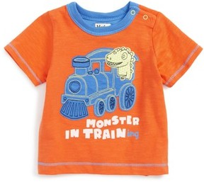 Hatley Infant Boy's Applique T-Shirt