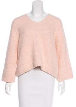 Barneys New York Barney's New York Alpaca-Blend Sweater