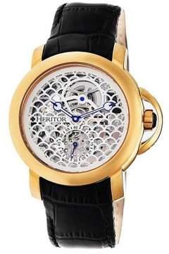 Heritor Men's Automatic HR4003 Mckinley Watch