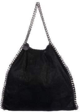 Stella McCartney Coated Hobo Bag