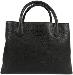 Tory Burch Avenue 67 Tiffany Tote - NERO - STYLE