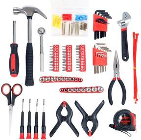 DAY Birger et Mikkelsen Stalwart 86-Piece Tool Kit & Bag