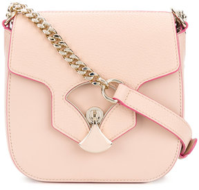 Bulgari Divas' Dream flap cover bag