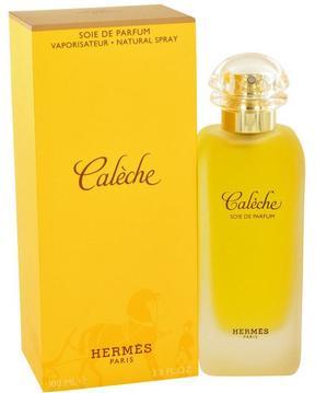 CALECHE by Hermes Soie De Parfum Spray for Women (3.4 oz)