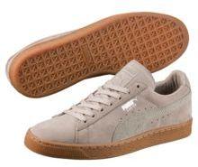 Suede Classic CITI Men's Sneakers