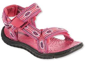 L.L. Bean Toddlers' Teva Hurricane Sandals