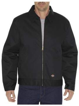 Dickies Mens Insulated Eisenhower Jacket, Black - S RG