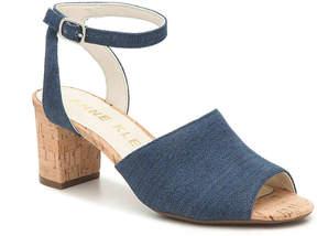 Anne Klein Coral Sandal - Women's