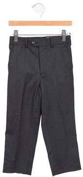 Michael Kors Boys' Wool Straight-Leg Pants w/ Tags