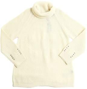 Diesel Tricot Blend Wool Sweater