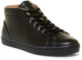Lacoste Straightset Chukka Sneaker