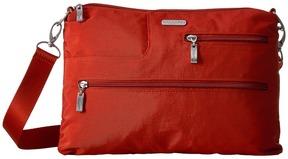 Baggallini - Tablet Crossbody Cross Body Handbags