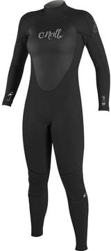 O'Neill Epic 4/3 Full Suit