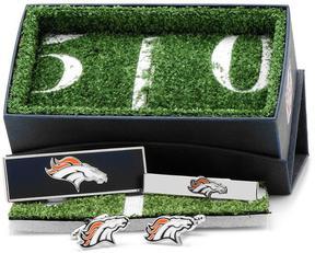 Ice Denver Broncos 3-Piece Gift Set