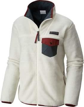 Columbia PNW Mount Tabor Fleece Jacket - Women's