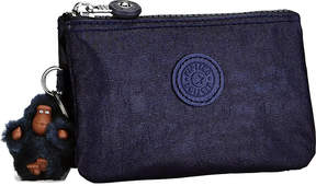 Kipling Creativity nylon purse - BLACK SCALE EMB - STYLE