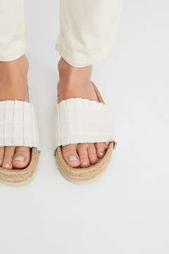 Free People Fp Collection Island Time Espadrille Sandal