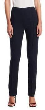 Emporio Armani Seam-Front Pants