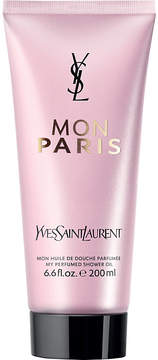 Yves Saint Laurent Mon Paris Palace shower oil