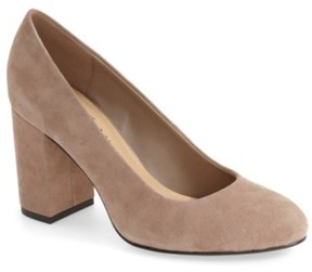 Bella Vita Women's 'Nara' Block Heel Pump