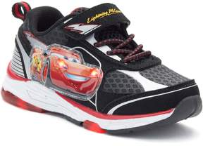 Disney Pixar Cars Lightning McQueen Toddler Boys' Light-Up Shoes