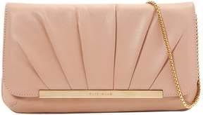 Elie Saab Leather Clutch Bag