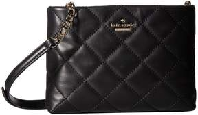 Kate Spade Emerson Place Caterina - BLACK - STYLE