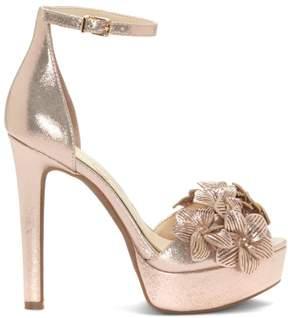 Jessica Simpson Mayfaran Platform Dress Sandal