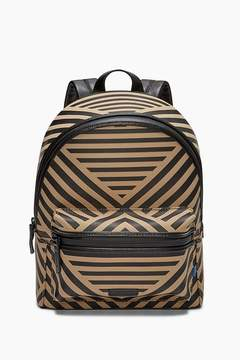Rebecca Minkoff Paul Backpack - NATURAL - STYLE