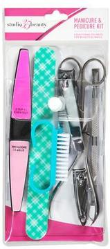 Studio 35 Beauty Manicure & Pedicure Kit