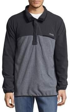 Columbia Mountain Side Fleece Pullover