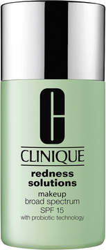 Clinique Redness Solutions Makeup Broad Spectrum SPF 15 with Probiotic Technology
