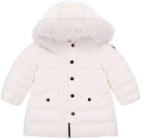 Moncler Essentiel Fur Hood Jacket