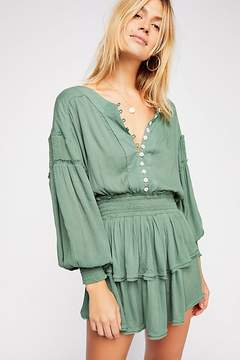 Romy Mini Dress