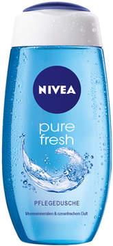 Nivea Pure Fresh Shower Gel by 250ml Shower Gel)