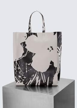Calvin Klein Andy Warhol Soft Tote