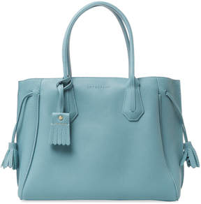 Longchamp Women's P n lope Large Leather Tote