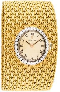 Corum Classic Watch
