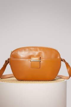 A.p.c. Leather Ernestine shoulder bag