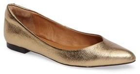 Corso Como Women's Julia Pointy Toe Flat